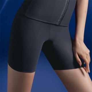 【華歌爾】MILD系列64-82美姿極塑骨盆褲(魅惑黑)