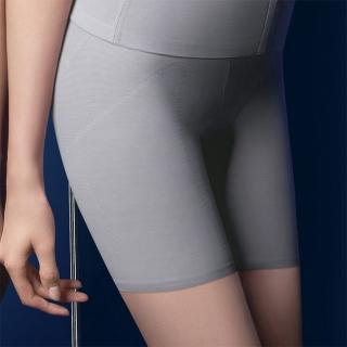 【華歌爾】MILD系列64-82美姿極塑骨盆褲(薄霧灰)