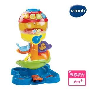 【Vtech】歡樂學習扭蛋機(新春玩具節)