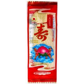 【富發】壽麵線200g
