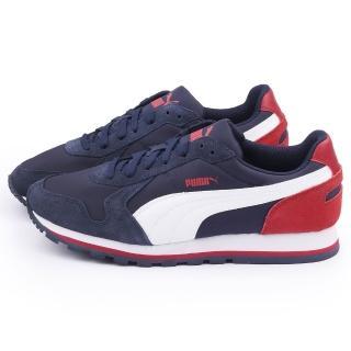 【PUMA】男款 ST Runner NL慢跑鞋(356738-18-丈青)