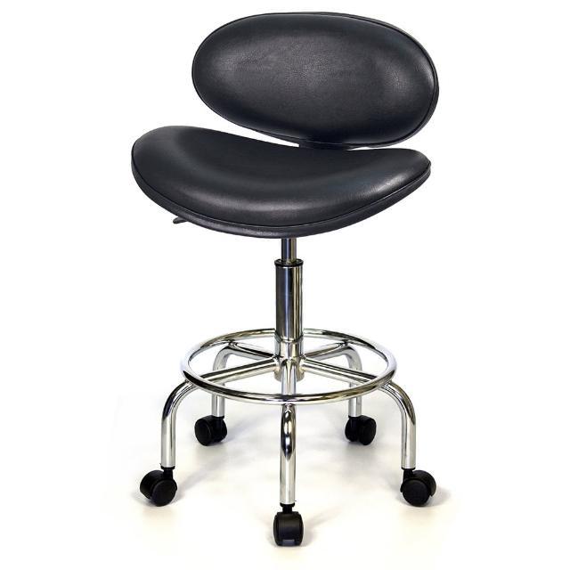 【aaronation 愛倫國度】小吧系列吧台椅 100% 台灣製造(YD-T307-3-八色可選)