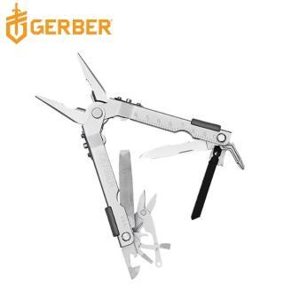 【Gerber】PRO SCOUT 多功能尖嘴工具鉗(07563)