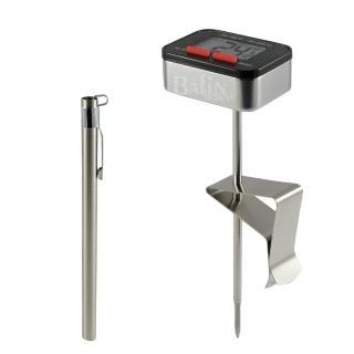【Bafin House】welead 速顯 電子式溫度計(TM-702)