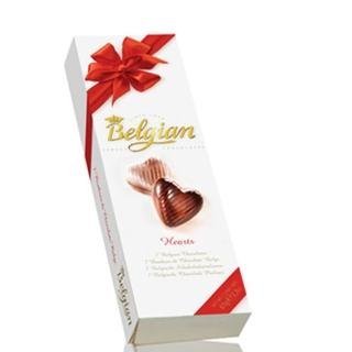 【Belgian‧白儷人】愛心(巧克力65g)