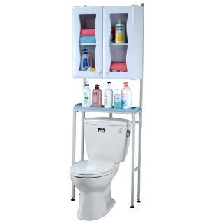 【愛樂美】浴櫃馬桶置物架(ATC-01)