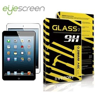 【EyeScreen AGC】Apple iPad Mini 1/2/3(玻璃螢幕保護貼)