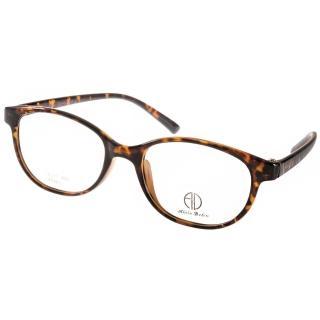 【ALAIN DELON眼鏡】簡約典雅款(琥珀#AD20317 DD1)