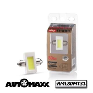 【AutoMaxx】★ RML80MT31 『亮白光』(面發光LED車燈)