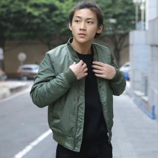 【NBL-NEWBOYLONDON】J0252MA1日系潮牌復古夾克外套