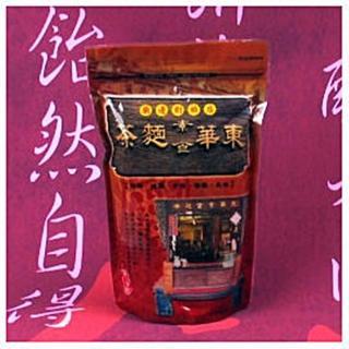 【鹿港東華號】古早味麵茶 500g/包 3包組