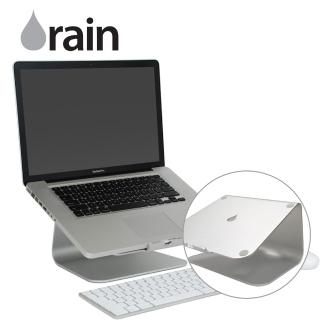 【Rain Design】mStand MacBook 鋁質筆電散熱架