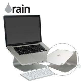 【Rain Design】mStand MacBook 鋁質筆電散熱架