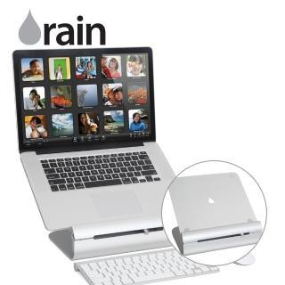 【Rain Design】iLevel MacBook 可調式鋁質筆電立架