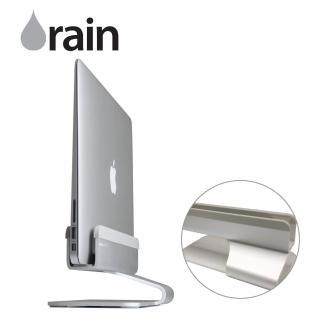 【Rain Design】mTower MacBook 鋁質筆電放置立架