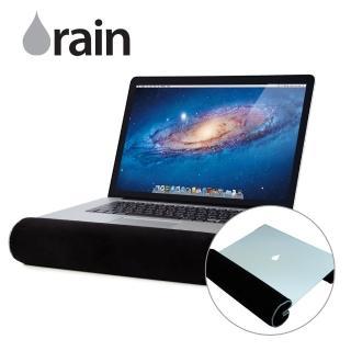 【Rain Design】iLap MacBook 膝上型鋁質筆電立架