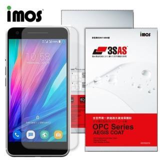 【iMOS 3SAS】InFocus M812 螢幕保護貼