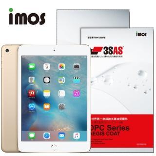 【iMOS 3SAS】Apple iPad mini 3 螢幕保護貼