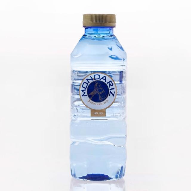 【Mondariz】MD天然礦泉水330毫升(40入-箱)