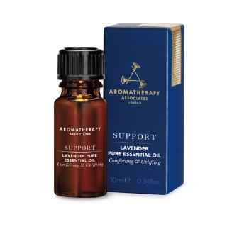 【AA】舒和薰衣草純香精油 10ml(Aromatherapy Associates)