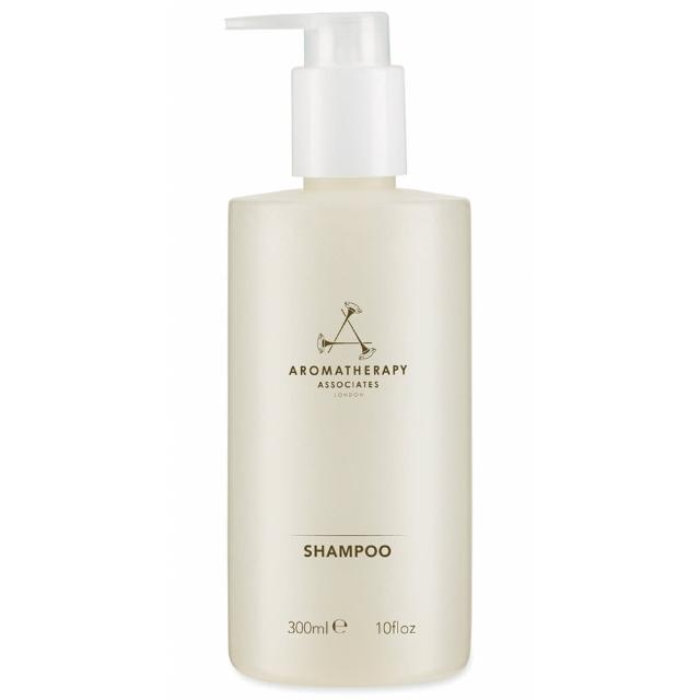 【AA】平衡洗髮露 300ml(Aromatherapy Associates)