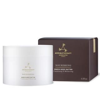 【AA】盈潤護膚霜 200ml(Aromatherapy Associates)