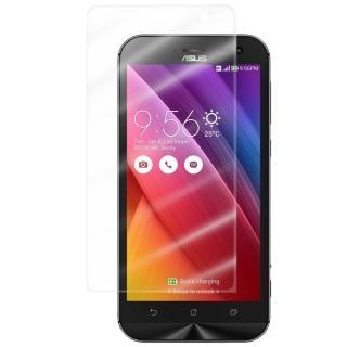 【D&A】ASUS ZenFone Zoom專用日本原膜HC螢幕保護貼(鏡面抗刮)