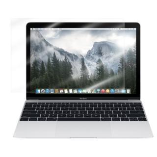 【D&A】APPLE MacBook 12吋日本原膜HC螢幕保護貼(鏡面抗刮)