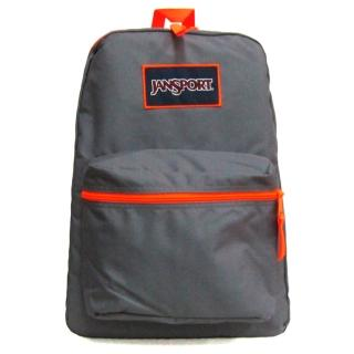 【Jansport】OVEREXPOSED 校園後背包(JS-43502J0CT)