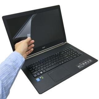 【EZstick】ACER Aspire VN7-792G 專用 靜電式筆電液晶螢幕貼(可選鏡面或霧面)
