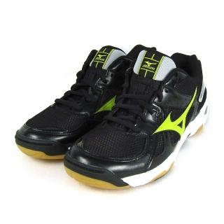 【MIZUNO】WAVE TWISTER 4 男排球鞋(V1GA157040)