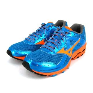 【MIZUNO】WAVE ELEVATION 2 男款跑鞋(J1GR156820)