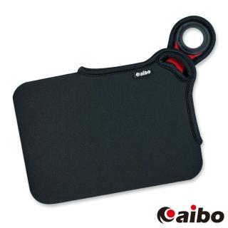 【aibo】7吋平板專用雙色攜帶型保護套