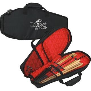 【CASKET】WCK22695 棺材造型鼓棒袋