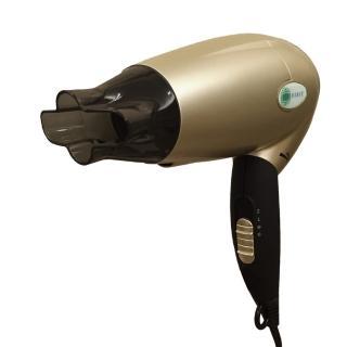 【能保康】遠紅外線低電磁波負離子吹風機 NBK-D11002(福利品)