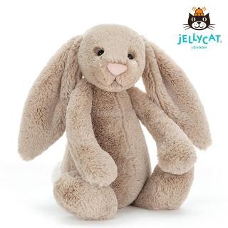 【英國 JELLYCAT】經典31公分兔子(Beige)