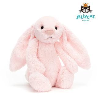 【英國 JELLYCAT】經典31公分兔子(Pink)