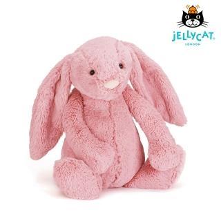 【英國 JELLYCAT】經典大兔兔(51cm Tulip 粉)