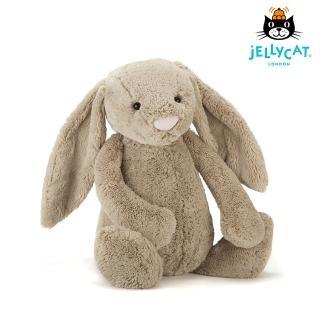 【英國 JELLYCAT】經典大兔兔(51cm 灰)
