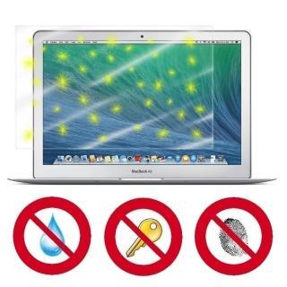 【D&A】APPLE MacBook Air 13吋電競專用5H螢幕貼(NEW AS玻璃奈米)