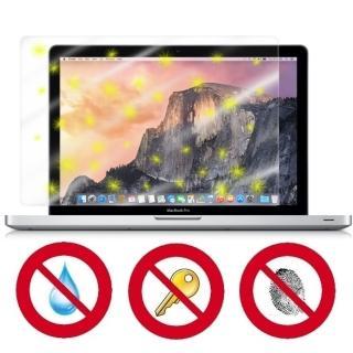 【D&A】APPLE MacBook Pro 13吋Retina版電競專用5H螢幕貼(NEW AS玻璃奈米)