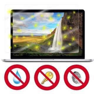 【D&A】APPLE MacBook Pro 15吋Retina版電競專用5H螢幕貼(NEW AS玻璃奈米)