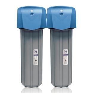 【BWT 德國倍世】雙道式顯示型除氯過濾器(FH6620)