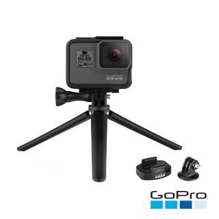 【GoPro】快拆三腳架固定座 ABQRT-002(忠欣公司貨)