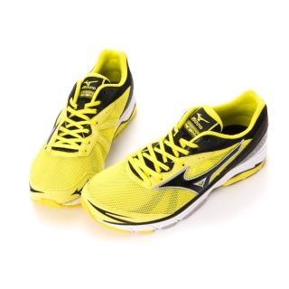 【MIZUNO】WAVE AMULET 5 WIDE 男子路跑鞋(J1GA148209)