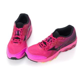 【MIZUNO】WAVE ELEVATION W 女子跑鞋(J1GL141793)