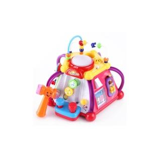 【HUILE】益智15合一玩具組