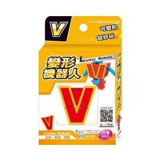 【世一】變形機器人V:盒裝