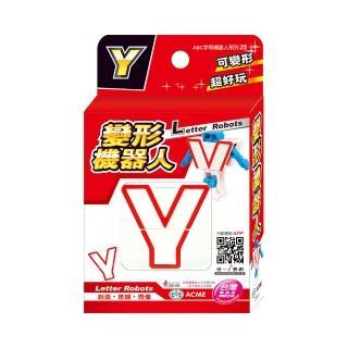 【世一】變形機器人Y:盒裝