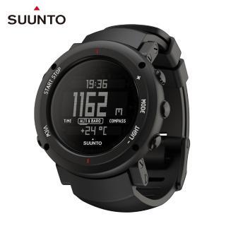【SUUNTO】Core Alu時尚設計戶外功能運動錶